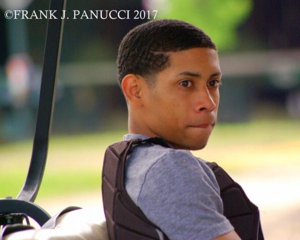 Manny Franco