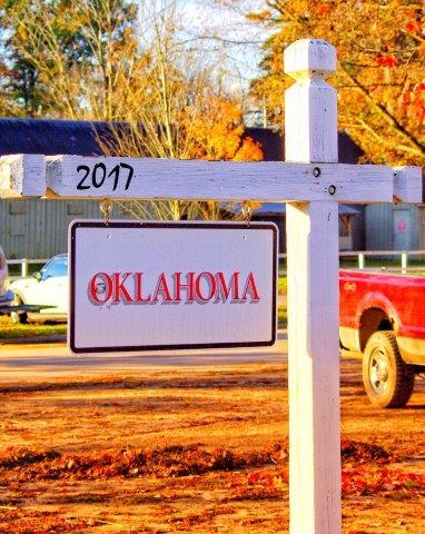 Oklahoma 2017