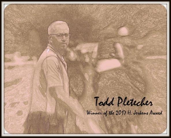 Todd Pletcher 2017 Leading trainer